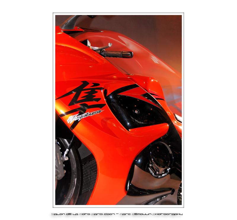 Salon de la Moto 2007 - 18