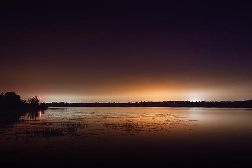 Smiths Falls Sky Glow 20735-7