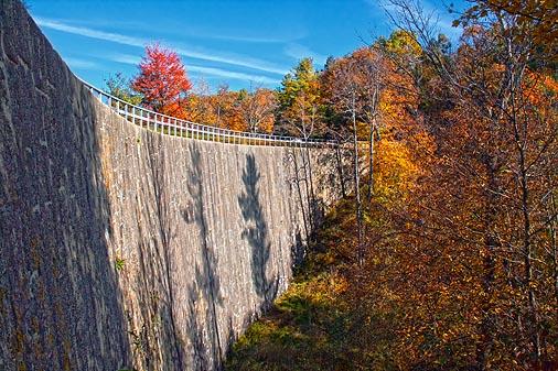 Stone Arch Dam 24034