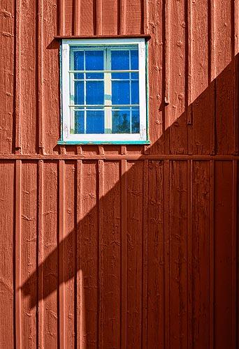 Window & Shadow 20110915