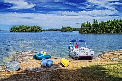 Otter Lake DSCF04359