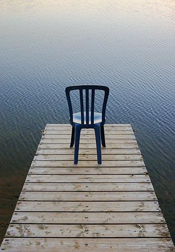 Dock Chair 20071022
