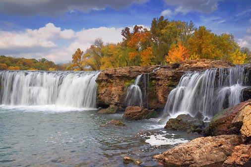 Grand Falls 20071031