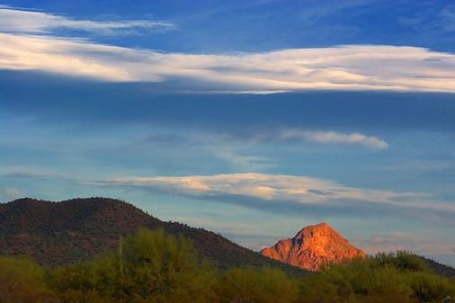 Desert Scene 75978