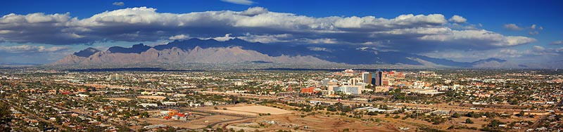 Tucson Panorama 76200-5