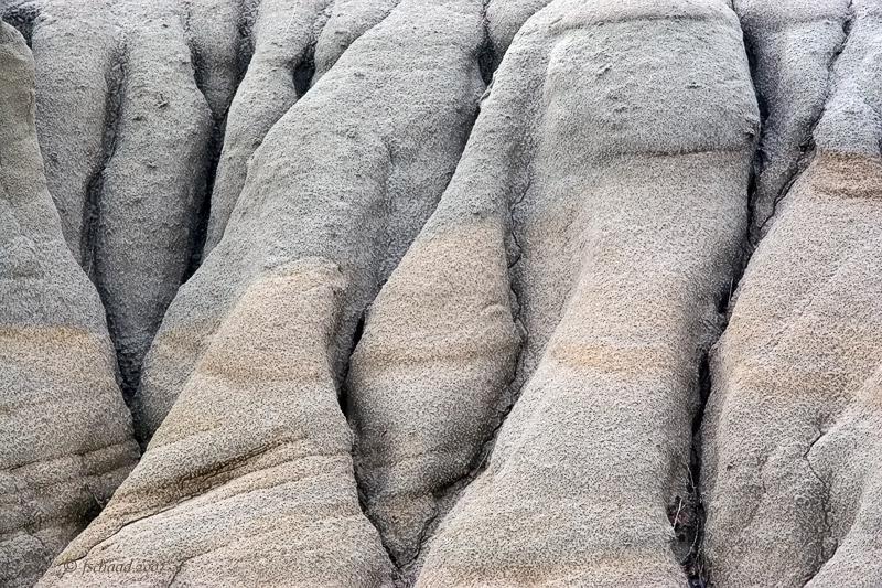 Ancient Mud Deposits