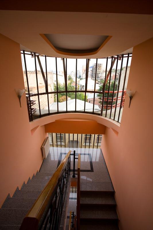 Tbilisi - VIP VictoriaHotel
