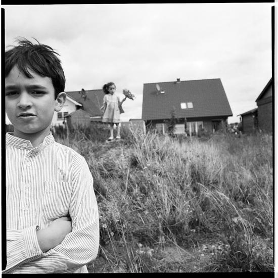 When We Were Kings; Noah, Marienfeld 2008