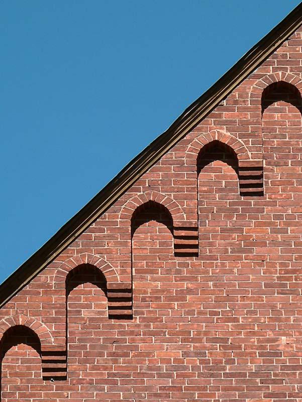 Détails - Larmes de briques / Details - Brick Tears
