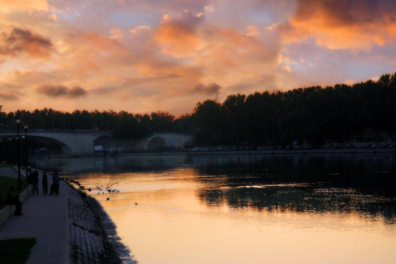 My  River Rhône