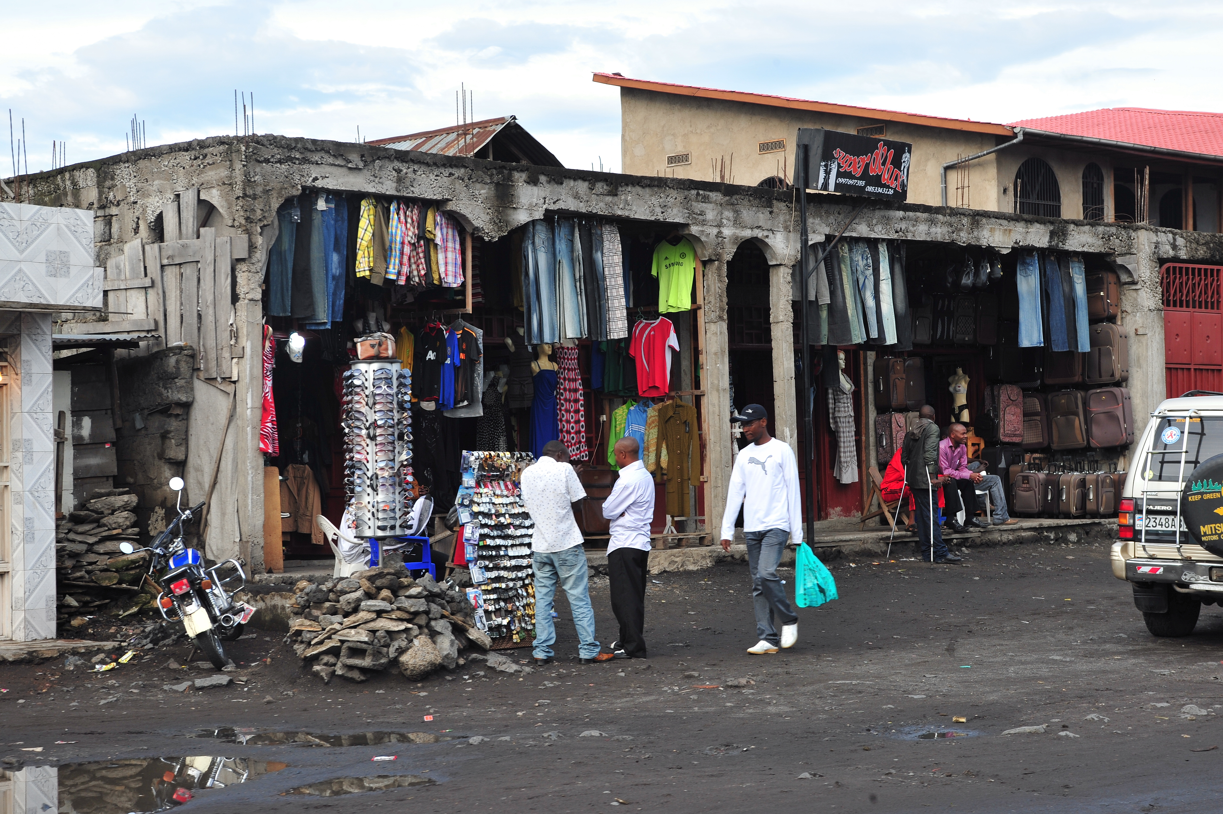 Goma DRC 1 2011