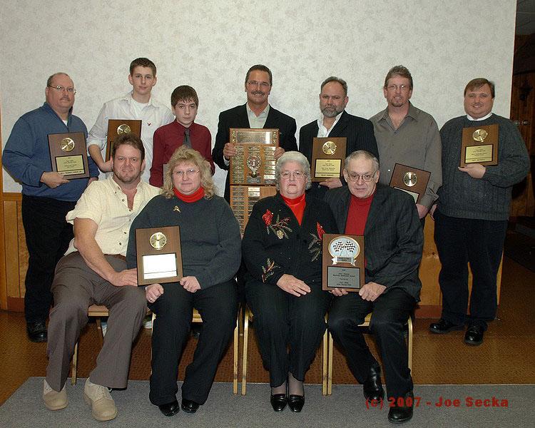 2007 Twin State Award Winners