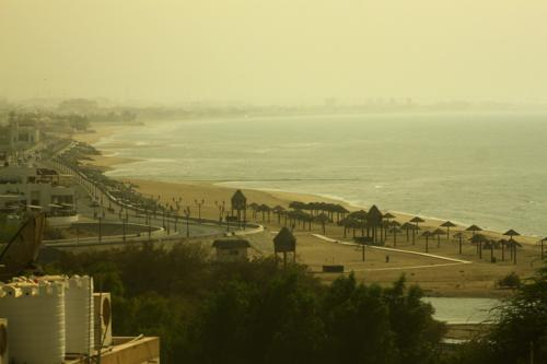 0807 Overlooking beach Muscat.jpg