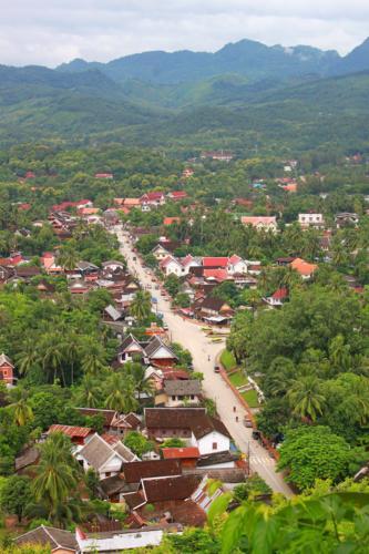 1745 Luang Prabang from Phoussi.jpg