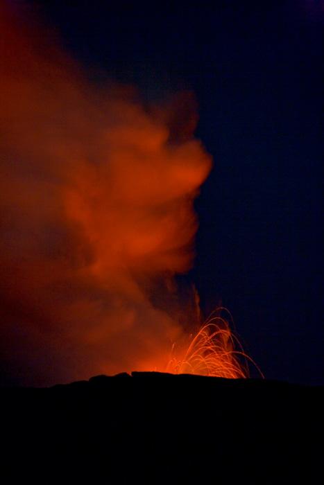 Kilauea Lava RD-528