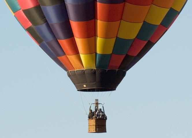 Balloon Drivers