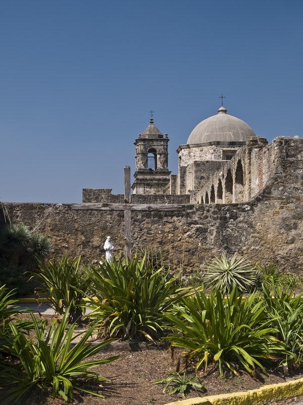 Mission San Jose - San Antonio