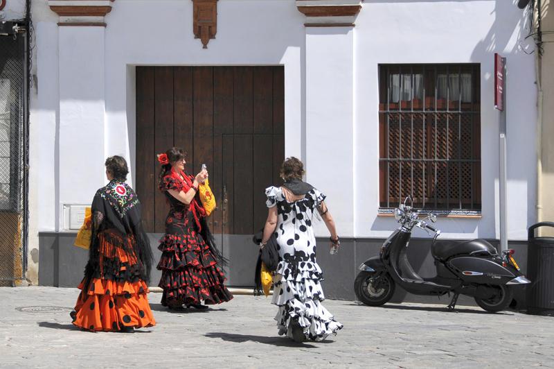 Flamenco Photographers