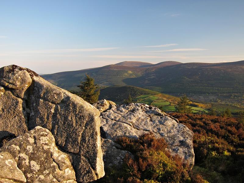 Ravens Rock, near Enniskerry