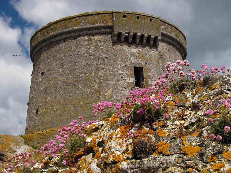 Martello Tower, Irelands Eye