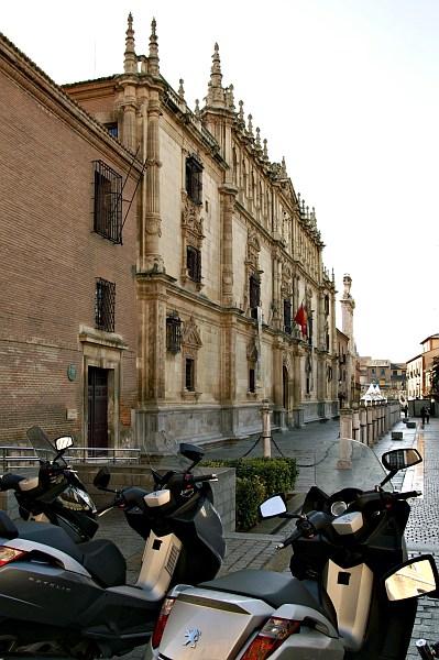 Alcalá de Henares - University