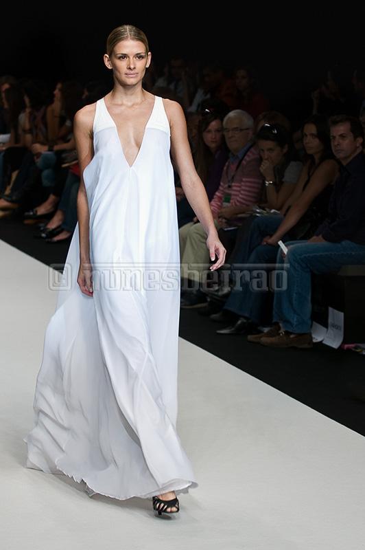 Moda Lisboa: Miguel Vieira
