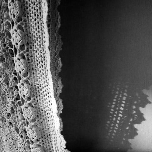 lacy square
