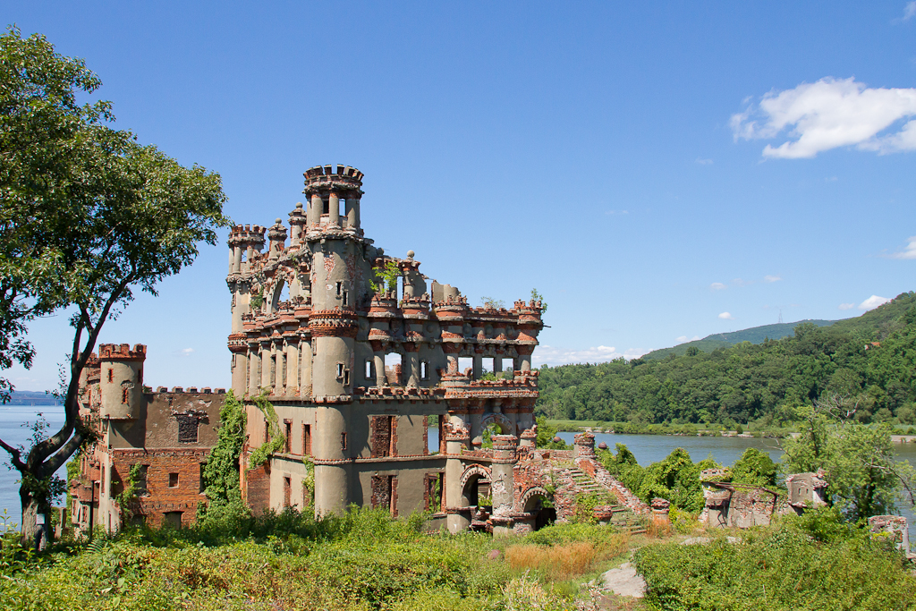 Bannermans Castle