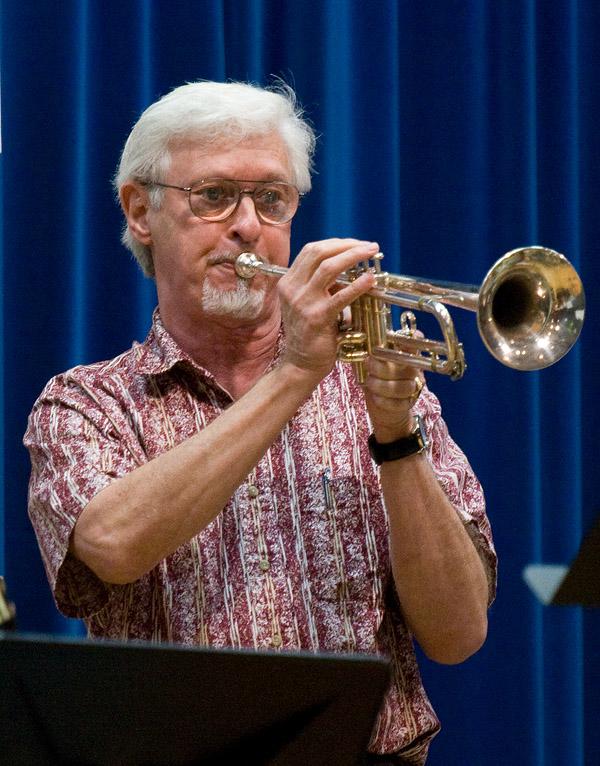_MG_0143 Trumpet Solo