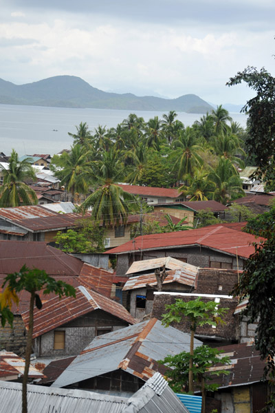Rooftops, Culion Town