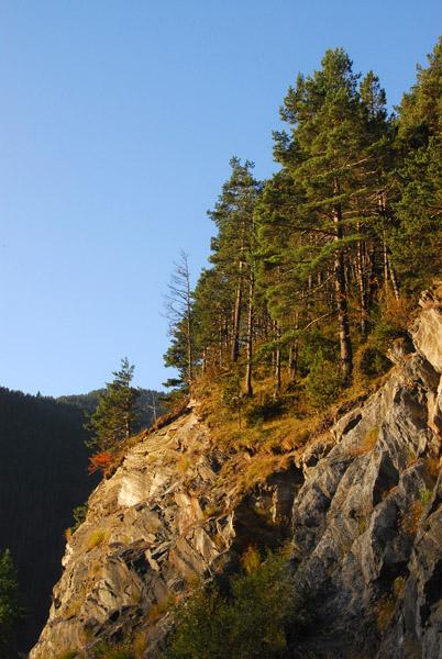 Mountainside, Arinsal