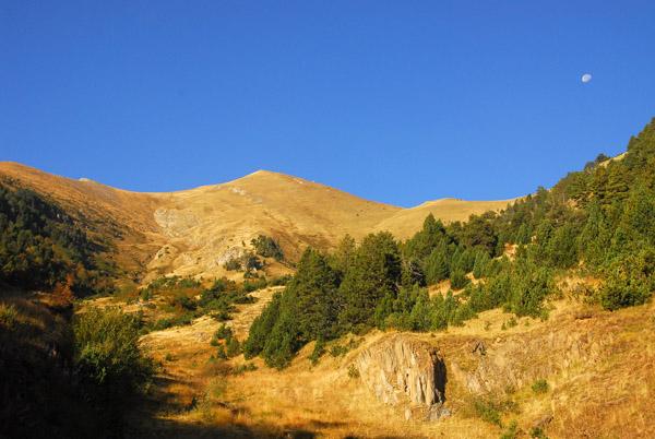 Vallnord Mountain Park, Arinsal - Andorra