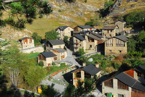 Pal, Andorra