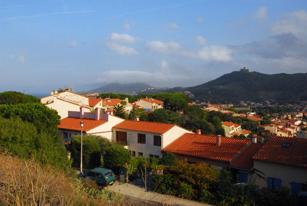 Rue du Pla de las Fourques, Collioure