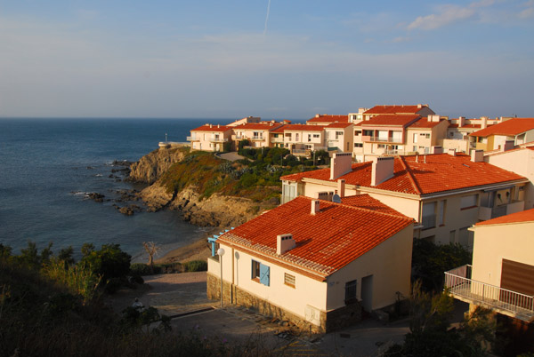 Holiday homes, Route de Port-Vendres, Collioure