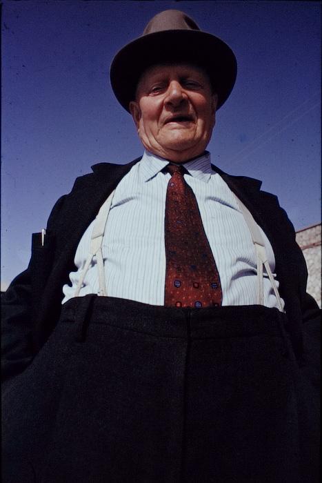 superwide grandpa (1963)