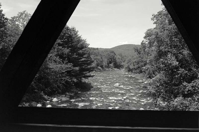 From Walking Bridge
