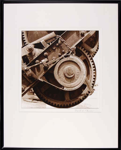 Brake & Gear