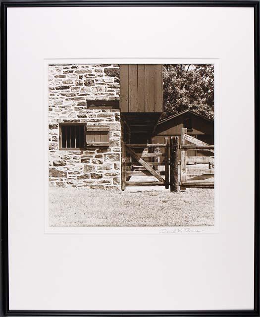 Wentz Barn I