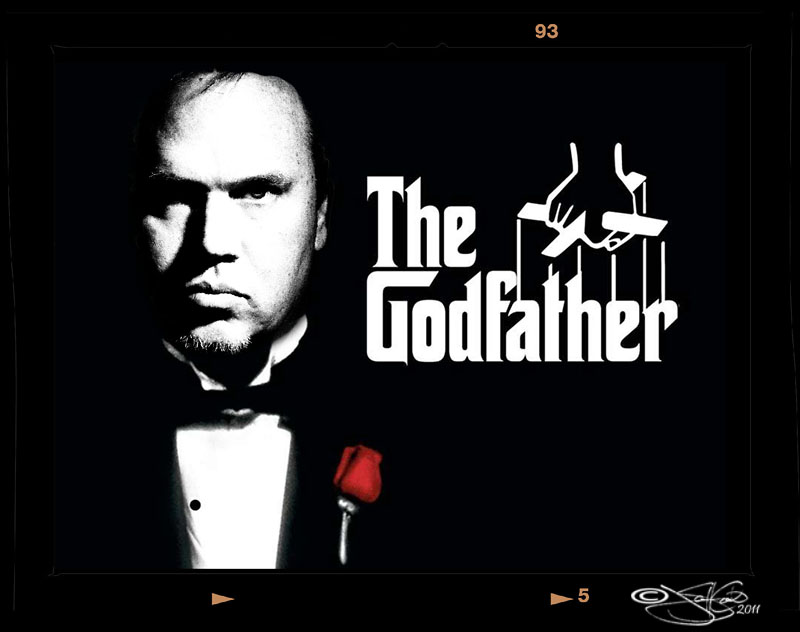160<br>The Godfather (1972)