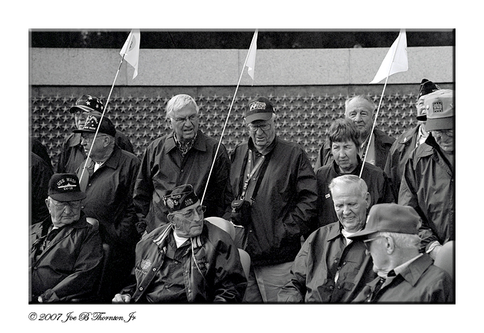 WWII Vets