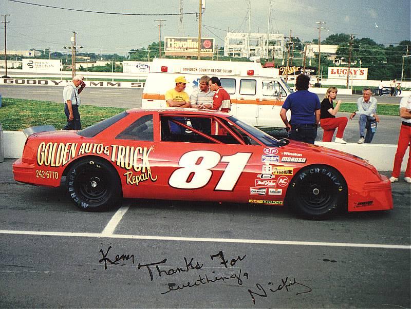 Nicky Formosa 81