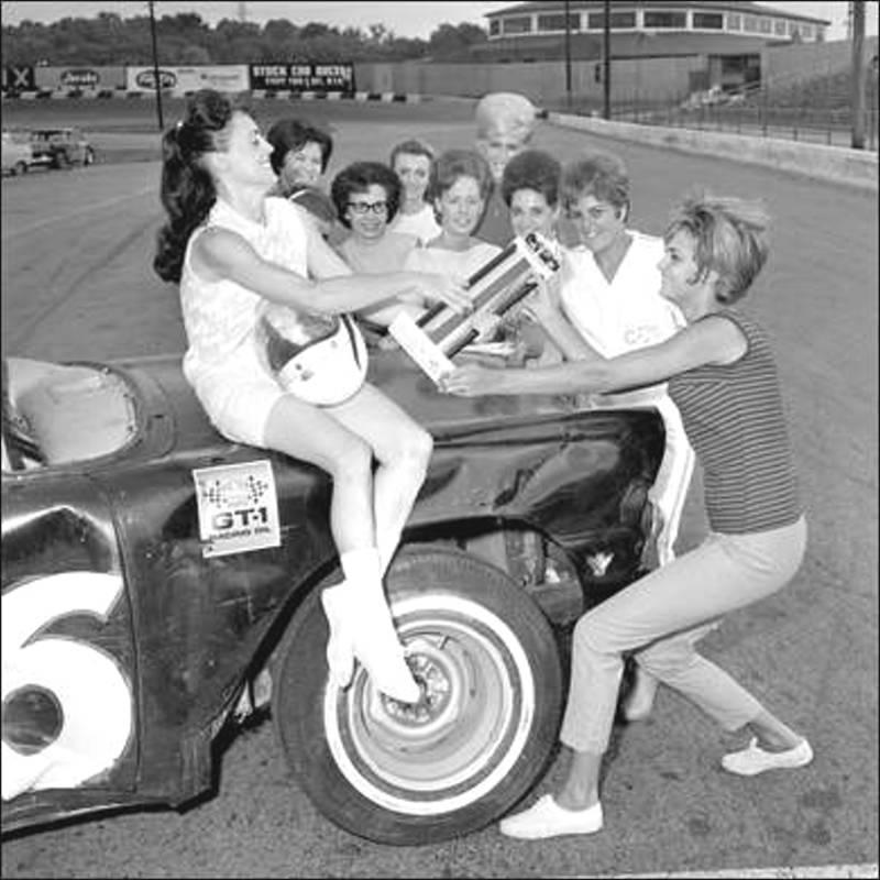 Powder Puff Derby 1967