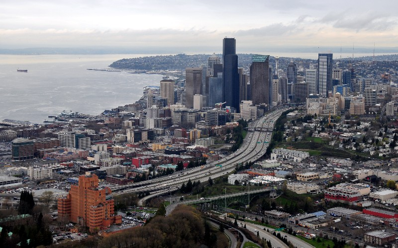 Grey Seattle