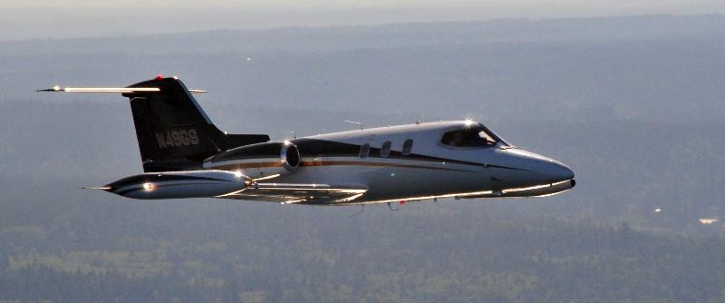 49GS Learjet