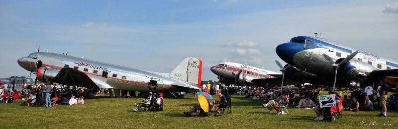 75th Anniversary of DC-3