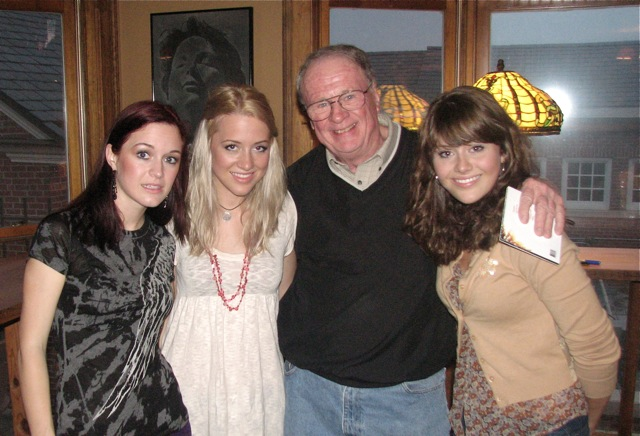 Moi With The Lovell Sisters