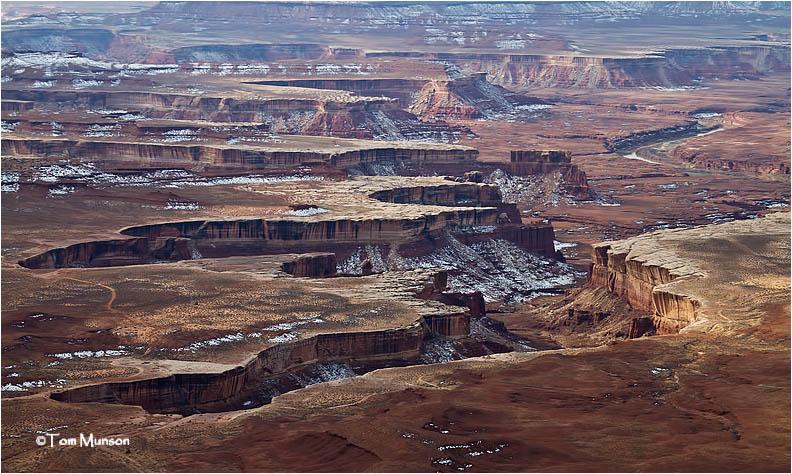 Canyonlands NP Utah