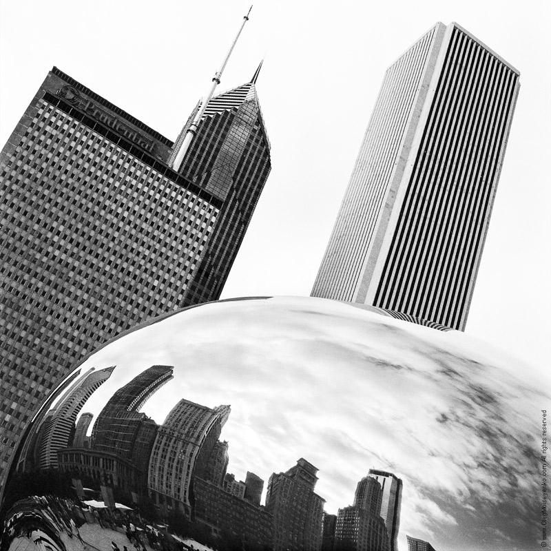 Transformation, Chicago