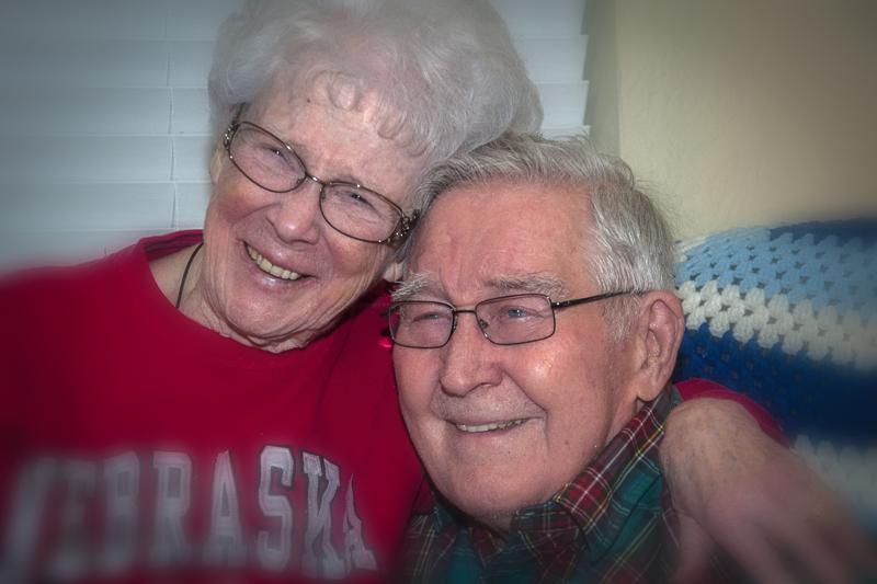 John and Lola